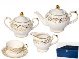177 Сервиз чайный 14 пр. Невеста