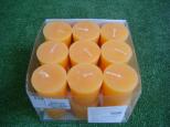 Свеча аром. Манго AJB50G-18(mango)