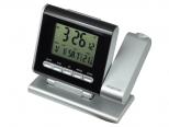 01 LD3304A Часы настольные с Led экраном 13.7*5.5*11.6 см