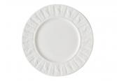 30801 Тарелка 16см Плетеный орнамент