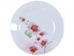 3081-03 Тарелка 9 'Орхидея (24)