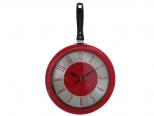 01-052 Часы настенные Сковорода 30*48*4.5 см