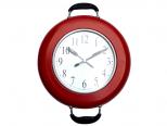 01-059 Часы настенные Сковорода 26*35*6 см