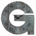 01 11AC025 Часы настенные с рамкой 40*4.5*30 см