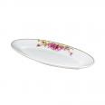 30825 Тарелка для рыбы 12 'Сакура (30 * 12 * 3см)