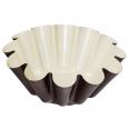 30243 Форма для выпекания с керамическим покрытием Цветок d22см,h8см,1.5л