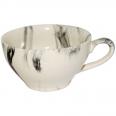 50196 Чашка чайная радуга чёрная 380 мл