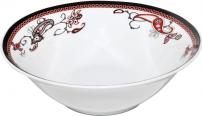30003-1465 Тарелка 8 суп Орнамент