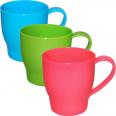 90804 Чашка 550мл 3 цвета Микс