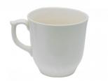 50200 Чашка Сумы белая 350мл