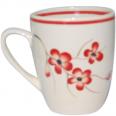 50197 Чашка Европа рисунок Сакура 380мл