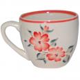 50199 Чашка Одесса рисунок Летний букет  240мл