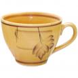 50196 Чашка Чайная осень коричневая 380мл