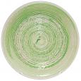 5114-2 Тарелка 7,5 'Пастель зеленый