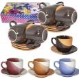 1020 Набор чайный 12пр. (чашка-170мл,блюдце-12,5см)