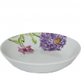 75508 Суповая тарелка 7,5 Хризантема
