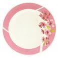 3081-13 Тарелка 9 'Цветущая вишня