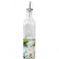 701 Бутылка для масла 0,5л (Цветущая яблоня)