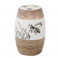 888-083  Подставка для зубных щеток 'Пчелка' (6*11см)