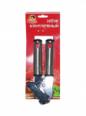 858 Набор ножей для чистки овощей Маруся 2пр. на блистере