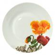 55602-01 Тарелка 7' Оранжевый мак