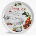 30839-01-01 Тарелка для пиццы 30см. Оливки