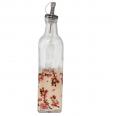 701 Бутылка для масла 0,5л (Цветущая вишня)