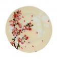 337 Тарелка круглая 8-20см (Цветущая Вишня)