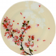 310 Салатник круглый 9-22см (Цветущая Вишня)