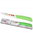 220-11-04 Нож с керамическим лезвием 24см (лезвие 12,5см)