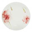 30070-16005 Тарелка 7,5' 'Цветочная акварель'