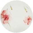 30072-16005 Тарелка 10' 'Цветочная акварель'