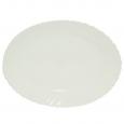 40010-04-04 Набор салатников с крышкой 4шт (4.2', 5.5', 6.5', 7.5') белый A2