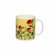 040-01-60 Чашка 320мл Радостный подсолнух