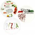 30839-03-20 Тарелка для пиццы 8 Микс (20 см)