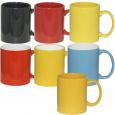 3575-4 Чашка 340мл микс вариант от 1 до 6 цв.