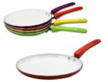 80104/1 Сковорода с керам.покриттям для блинов 24 см