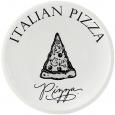 30839-01-05 Тарелка для пиццы 30 см. Итальянская пицца