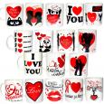 50185 Чашка Офисная Валентин