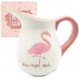 700-09-13 Кувшин 'Фламинго' (об-м 1150мл)
