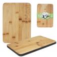 8841 Доска разделочная бамбуковая Мясо 20*30*1,5см