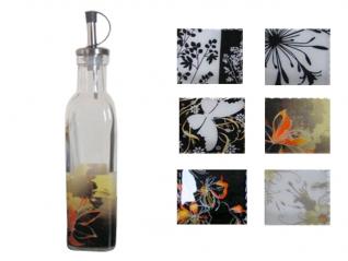 701 Бутылка для растительного масла 0,5 л. ЭЛИТ1