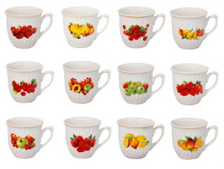 212 Чашка 220мл <a href='http://snt.od.ua/ru/poisk.html?q=фрукты' />фрукты</a> (3)