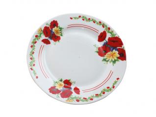 308 Тарелка 7,5 Полевые цветы