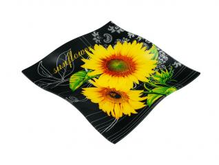 306 Plate 20cm Elegant (Sunflower Elite)