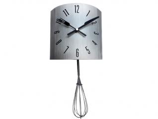 01 YGZ1147 Clock Wall Mixer