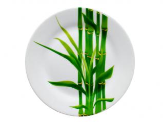 308 Тарелка 7,5 Бамбук (48)