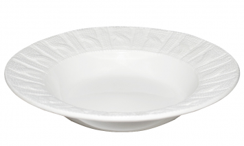 30821 Plate for supa 22cm Braided ornament
