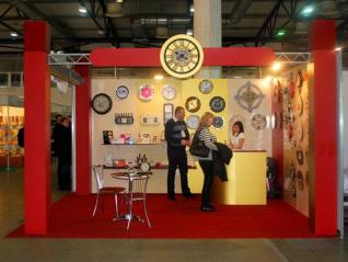 Decor Trade Show 2013