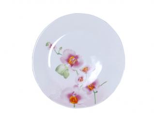 3020-03 Тарелка 7 'Орхидея (48)